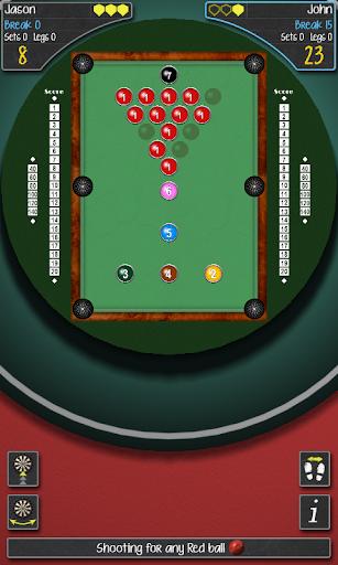 Pro Darts 2018 1.20 screenshots 7