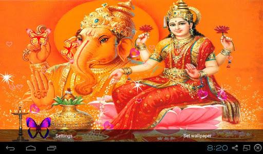 Hinduism God Live Wallpaper 26.0 screenshots 2