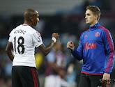 Encore un blessé à Manchester United