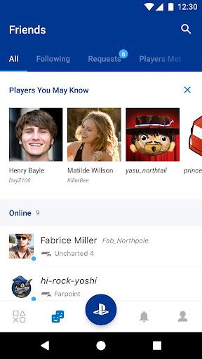 PlayStation App  screenshots 2