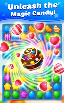 Candy Fever