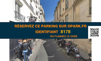 parking à Paris 7ème (75)