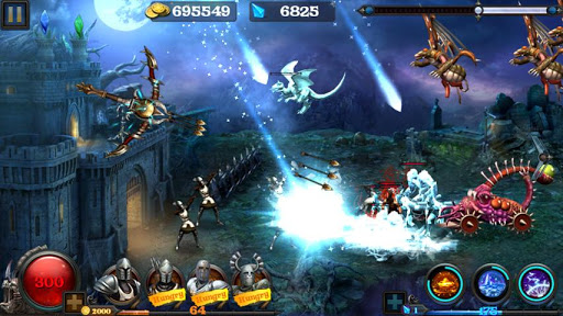 Hell Zombie screenshot 23