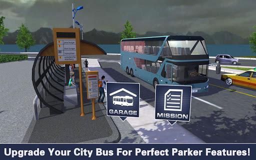 Fantastic City Bus Simulator 1.4 screenshots 4