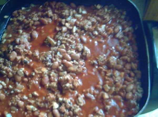 Turkey&mushroom Sloppy Joes Recipe