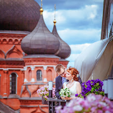 Wedding photographer Tatyana Nikishina (tayna). Photo of 20.07.2015
