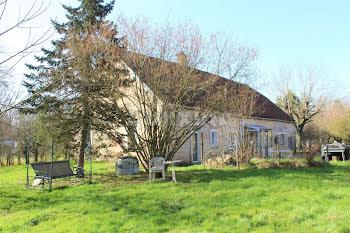 maison à Marnay (70)