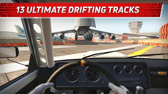 CarX Drift Racing MOD 1.14.3 (Unlimited Coins/Gold) Apk + Data 8