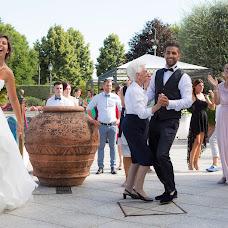 Wedding photographer Marco Traiani (marcotraiani). Photo of 15.03.2018