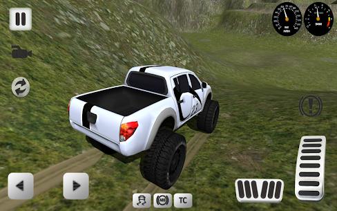 Offroad Car Simulator 10