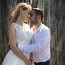 Wedding photographer Tomasz Bakiera (tombaki). Photo of 19.07.2017
