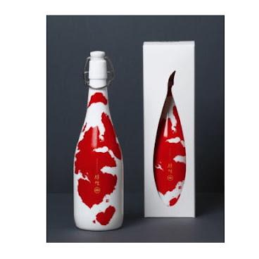 🐟KOI 錦鋰 清酒🐟 720ml