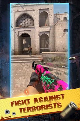 Gun Strike - Global Offensive 1.7 screenshots 4