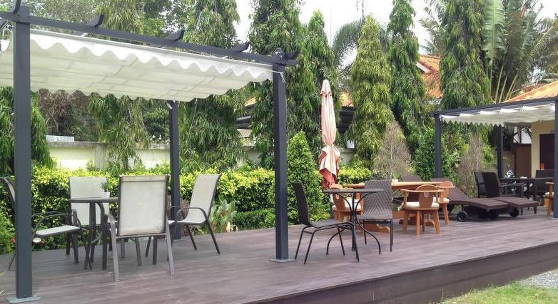At Lamai Resort