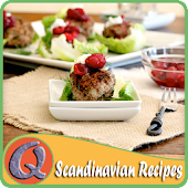 Scandinavian Recipes