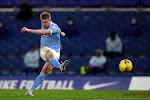 Vlotte overwinning voor Manchester City mede dankzij Kevin De Bruyne