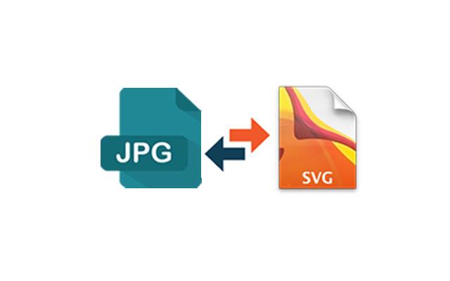 Quality JPG to SVG Converter