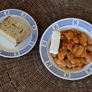 Canned Lima Beans Recipes.