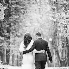 Wedding photographer Marina Kovsh (Shvok). Photo of 17.03.2017