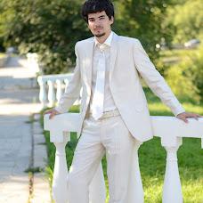 Wedding photographer Evgeniya Kulikova (eugeniafoto). Photo of 22.06.2015