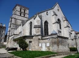 photo de Angoulême : Saint André
