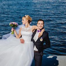 Wedding photographer Pavel Dugin (duginpv). Photo of 16.02.2016