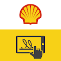 Shell Delivery Mobile icon