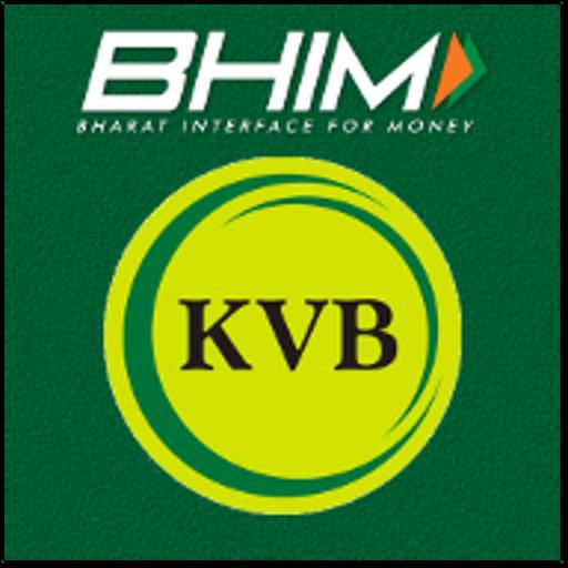 BHIM KVB Upay file APK Free for PC, smart TV Download