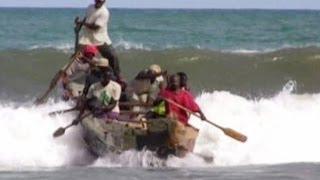 No Reservations Ghana