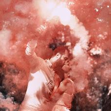 Wedding photographer Polina Chubar (apolinariyach). Photo of 30.06.2016