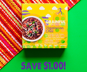 Grainful coupon