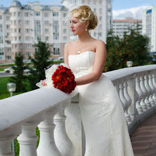 Wedding photographer Evgeniya Markina (Zhenya717). Photo of 15.09.2013