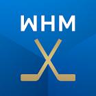 World Hockey Manager icon