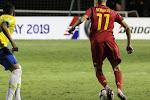 Jeugdinternational krijgt profcontract bij Club Brugge