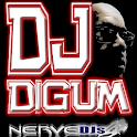 DJ Digum icon
