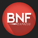 BNF Express Myanmar Bus Ticket icon