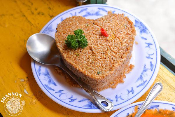 屏東縣恆春鎮[墾丁WARUNG DIDI迪迪小吃]重口味的南洋風味料理!