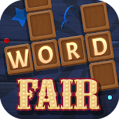 Word Fair Android APK Download Free By Black Maple Games