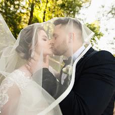 Wedding photographer Anastasiya Klochkova (Vkrasnom). Photo of 29.08.2018