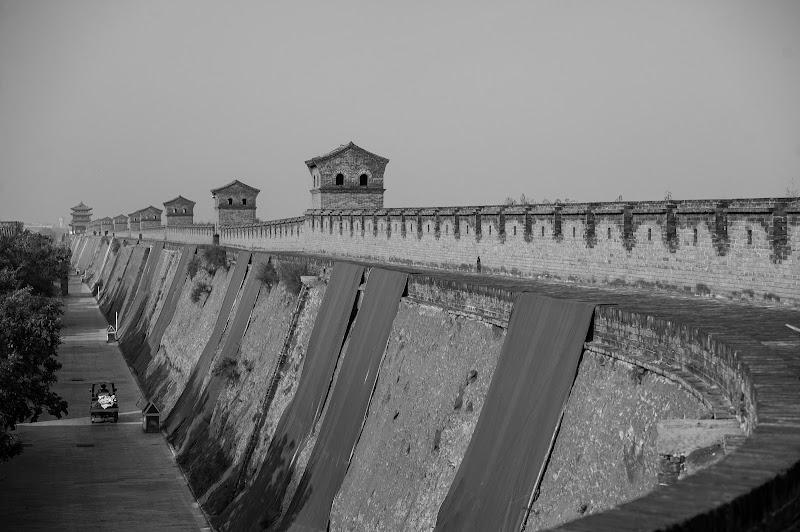 Sopra le mura di loredana de sole