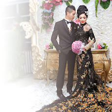 Wedding photographer Oneclick Photography (Nazidstyawan). Photo of 09.03.2017