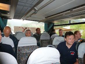 Photo: Eine Busfahrt die ist lustig, eine Busfahrt die ist schön...lalalalalala