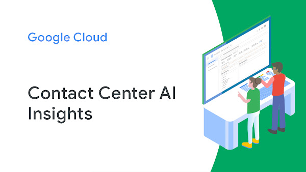 Contact Center AI Insights video image