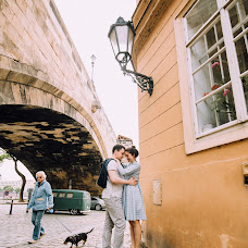 Wedding photographer Oksana Fedorova (KsanaFedorova). Photo of 16.07.2017