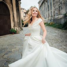 Wedding photographer Ronichka Necheporuk (NikiPhoto). Photo of 14.11.2018