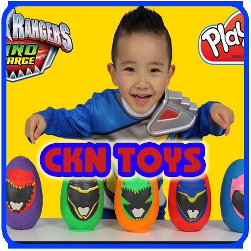 CKN Toys Series