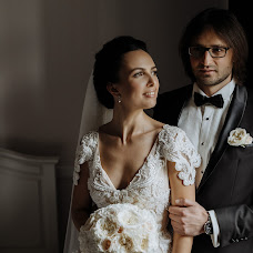 Wedding photographer Slava Pavlov (slavapavlov). Photo of 08.11.2017