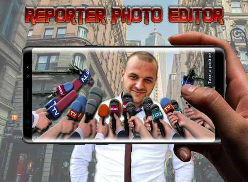 Reporter Photo Editor 1.1 2