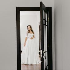Wedding photographer Anastasiya Oleksenko (Anastasiia). Photo of 10.02.2018