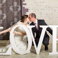 Wedding photographer Yuliya Ilina (foto73ru). Photo of 13.02.2017